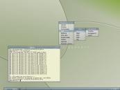 Small Fluxbox Screenshot